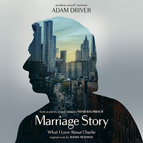 دانلود موسیقی متن فیلم داستان ازدواج (Marriage Story)