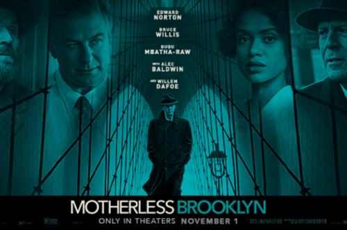 دانلود موسیقی متن فیلم بروکلین بی مادر (Motherless Brooklyn)