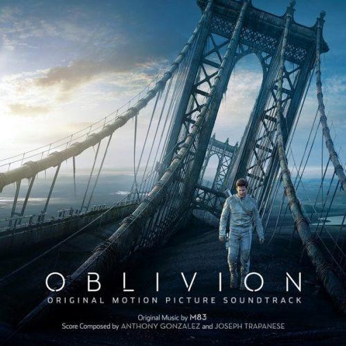آلبوم حماسی و الکترونیک موسیقی متن فیلم فراموشی (Oblivion)