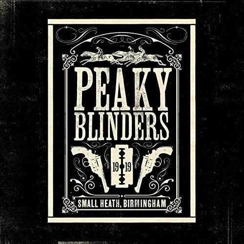 دانلود آلبوم خفن موسیقی متن سریال پیکی بلایندرز (Peaky Blinders)