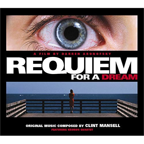 دانلود موسیقی فیلم مرثیه ای بر یک رویا - Requiem for a Dream (البوم تاریک و حماسی)