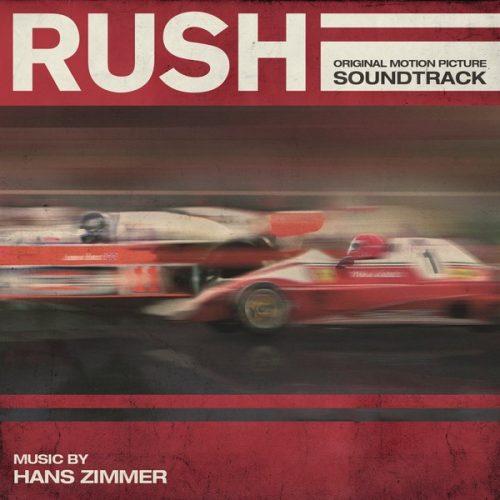 تجربه هیجان با دانلود موسیقی متن فیلم شتاب (Rush)