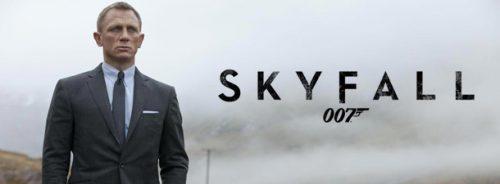 آلبوم شاهکار موسیقی متن فیلم اسکای فال (Skyfall)