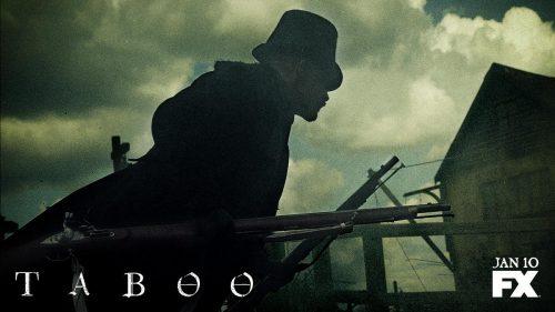 البوم فوق العاده زیبای موسیقی متن سریال تابو (Taboo)