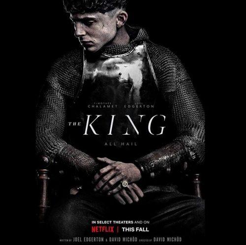 دانلود موسیقی متن فیلم The King (پادشاه)