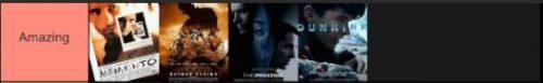 10 فیلم شاهکار کریستوفر نولان (رنک بندی)