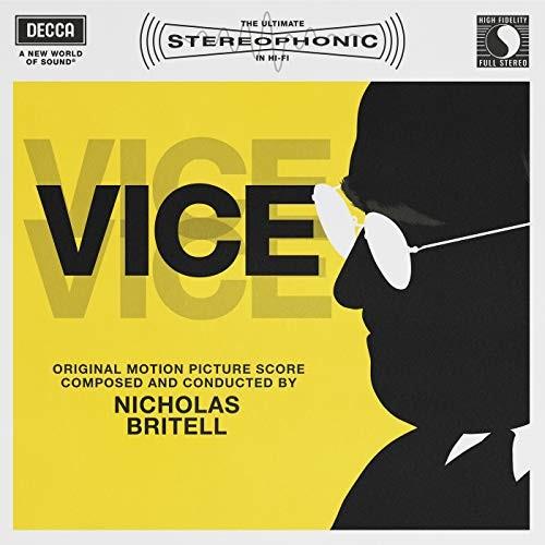 دانلود موسیقی متن فیلم معاون (Vice)