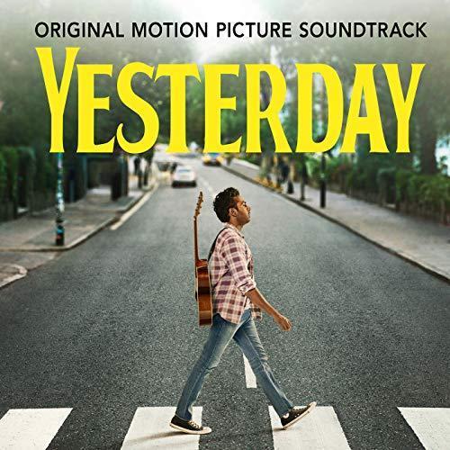دانلود موسیقی متن فیلم دیروز (Yesterday)