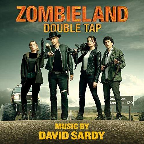 دانلود موسیقی فیلم سرزمین زامبی ها: شلیک نهایی (Zombieland: Double Tap)