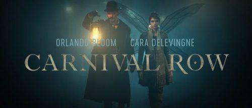 دانلود موسیقی متن سریال خیابان کارناوال (Carnival Row)