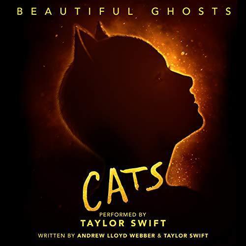 آلبوم شاد موسیقی متن فیلم گربه ها (Cats)
