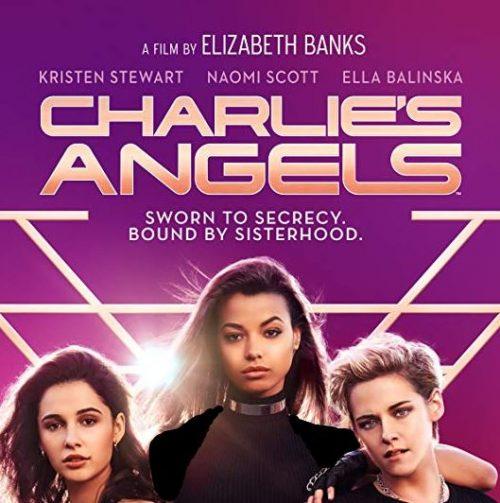 البوم زیبای موسیقی متن فیلم فرشتگان چارلی (Charlie's Angels)