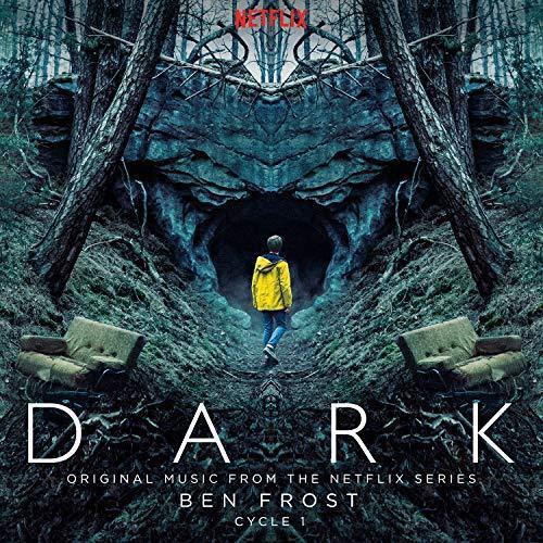 آلبوم دیوانه کننده و پیچیده موسیقی متن سریال تاریک (Dark)