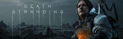 دانلود موسیقی متن بازی دث استرندینگ (Death Stranding)