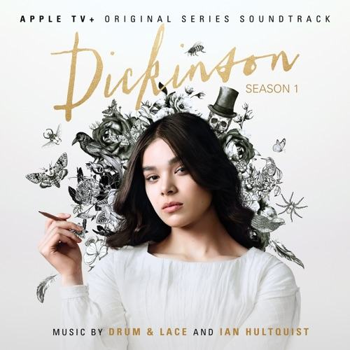 آلبوم بسیار زیبای موسیقی متن سریال دیکینسون (Dickinson)