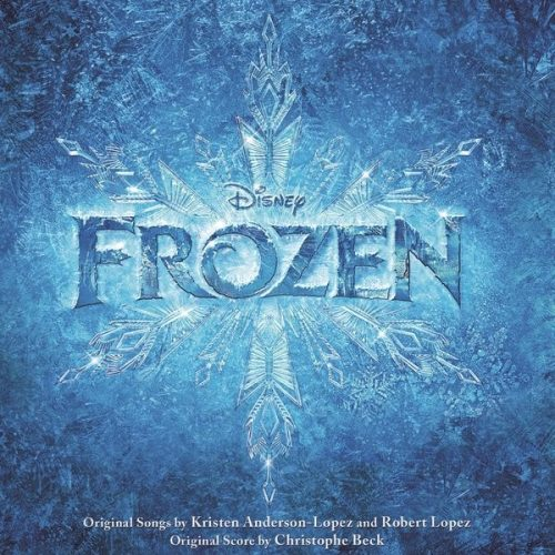 آلبوم فوق العاده موسیقی متن انیمیشن منجمد (Frozen)