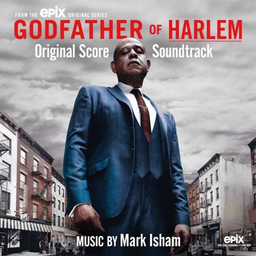 دانلود موسیقی متن سریال پدرخوانده هارلم (Godfather of Harlem)
