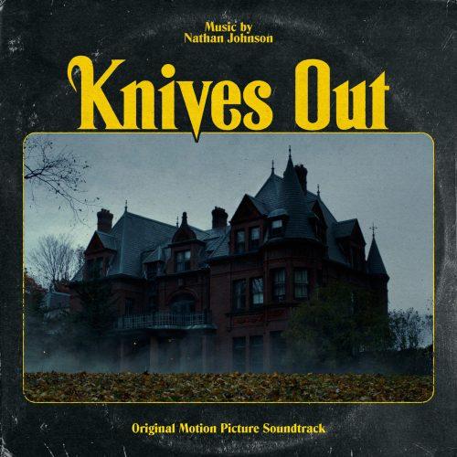 آلبوم جذاب موسیقی متن فیلم چاقوکشی (Knives Out)
