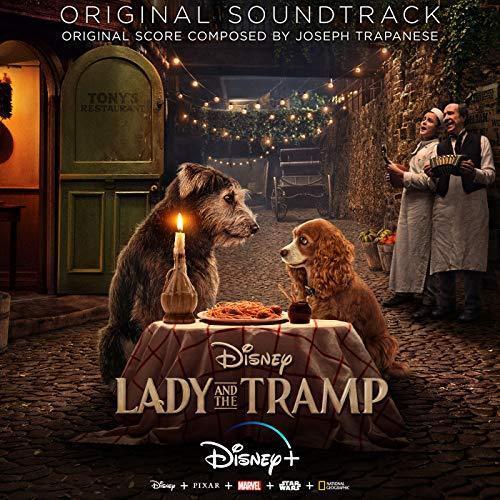 دانلود موسیقی متن فیلم بانو و ولگرد (Lady and the Tramp)