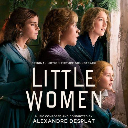 آلبوم بی نظیر موسیقی متن فیلم زنان کوچک (Little Women)