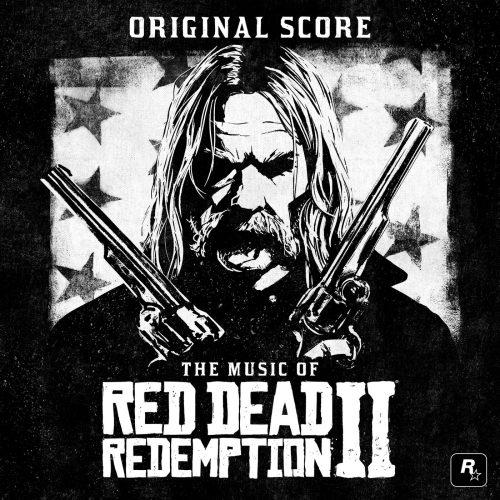 آلبوم شایسته موسیقی بازی رد دد ریدمپشن 2 (Red Dead Redemption 2)