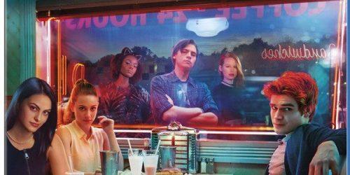 آلبوم بسیار زیبای موسیقی متن سریال ریوردیل (Riverdale)