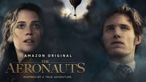 دانلود موسیقی متن فیلم هوانوردان (The Aeronauts)