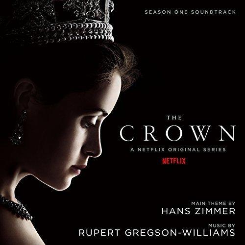 آلبوم شاهکار موسیقی متن سریال تاج (The Crown)