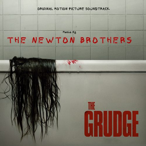 وحشت واقعی با موسیقی متن فیلم کینه (The Grudge)