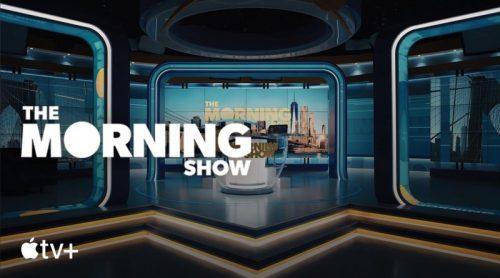 دانلود موسیقی متن سریال برنامه صبحگاهی (The Morning Show)