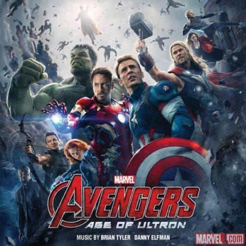 دانلود موسیقی فیلم انتقام جویان عصر اولتران (Avengers: Age of Ultron)