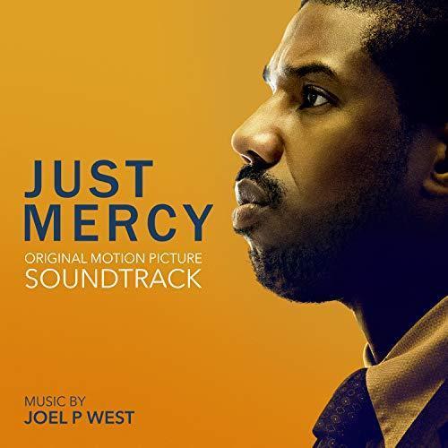 آلبوم زیبای موسیقی متن فیلم فقط رحمت (Just Mercy)