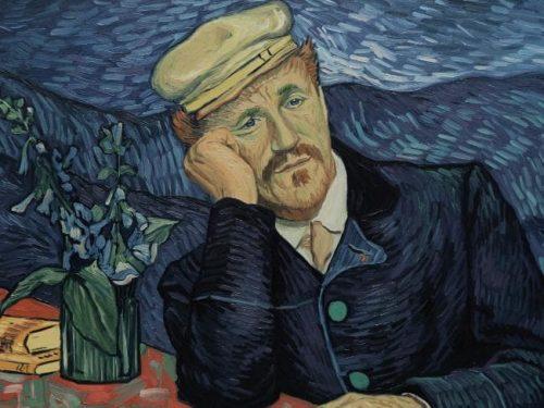 دانلود موسیقی متن فیلم Loving Vincent (دوستدار تو, وینسنت)
