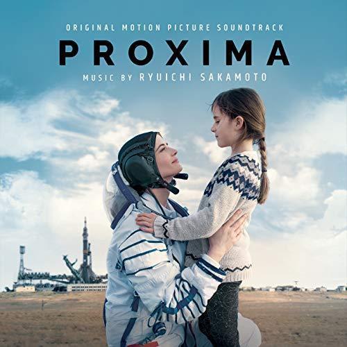 آلبوم فوق العاده زیبای دانلود موسیقی متن فیلم Proxima