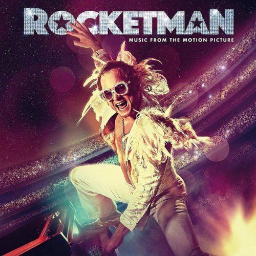 دانلود آلبوم زیبای موسیقی متن فیلم راکت من (Rocketman)