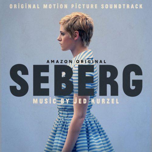 آلبوم زیبای موسیقی متن فیلم سیبرگ (Seberg)