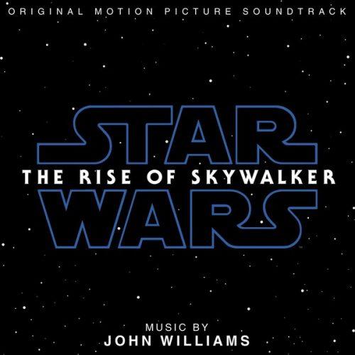 دانلود موسیقی فیلم جنگ ستارگان خیزش اسکای واکر (Star Wars: The Rise of Skywalker)