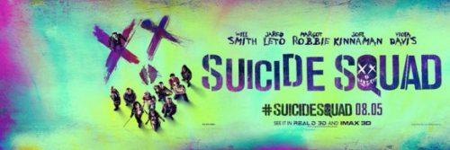 آلبوم خفن موسیقی متن فیلم جوخه انتحار (Suicide Squad)