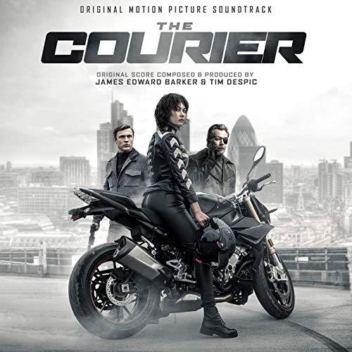 دانلود موسیقی متن فیلم The Courier - قاصد (اوج هیجان)