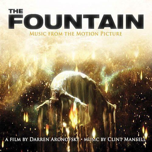 آلبوم حماسی موسیقی متن فیلم چشمه (The Fountain)