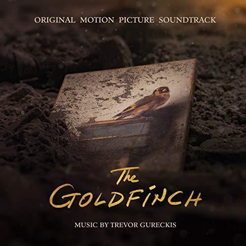 آلبوم فوق العاده زیبای موسیقی متن فیلم سهره طلایی (The Goldfinch)