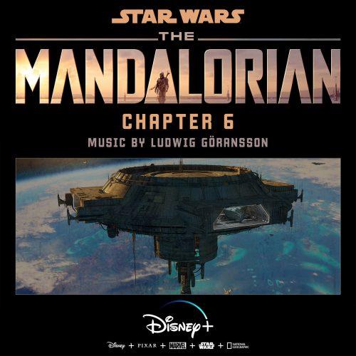 آلبوم خفن موسیقی متن سریال ماندالورین (The Mandalorian)