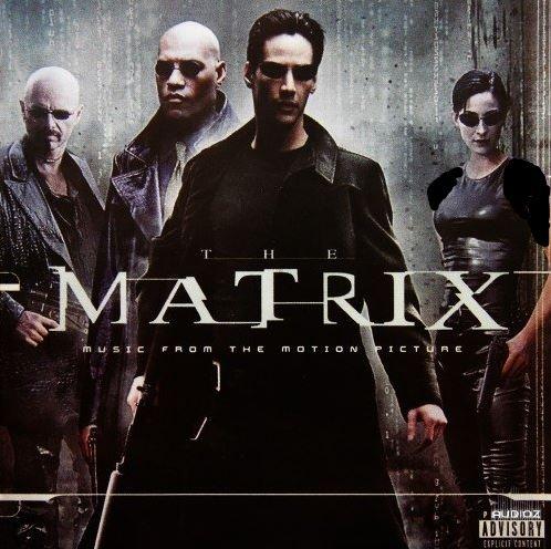 دانلود موسیقی متن فیلم ماتریکس (The Matrix)