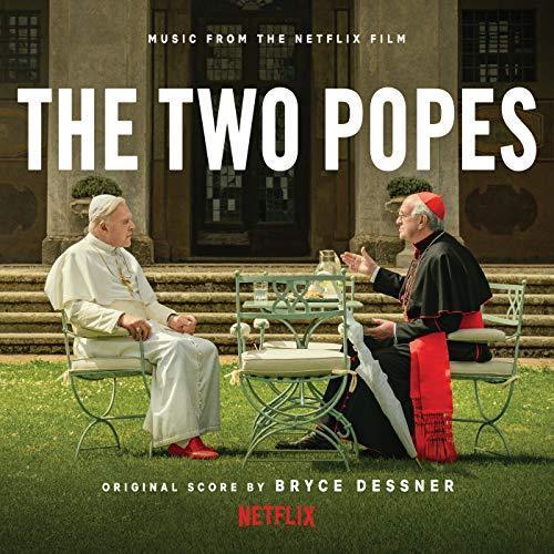 دانلود موسیقی متن فیلم دو پاپ (The Two Popes)