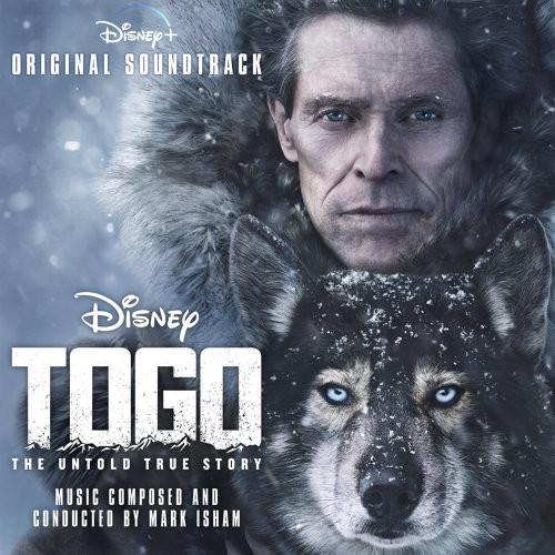 دانلود آلبوم زیبای موسیقی متن فیلم توگو (Togo)