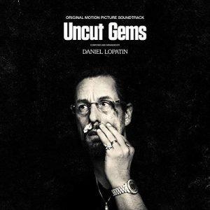 دانلود موسیقی متن فیلم جواهرات تراش نخورده (Uncut Gems)