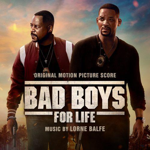 دانلود موسیقی فیلم Bad Boys for Life (پسران بد برای زندگی)