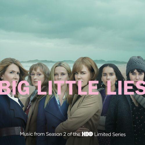 دانلود موسیقی متن سریال Big Little Lies (دروغ های کوچک بزرگ)