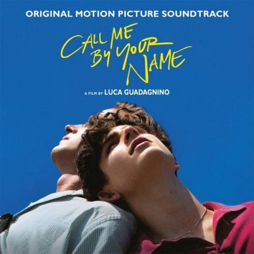 دانلود موسیقی متن فیلم Call Me by Your Name (مرا با نامت صدا کن)