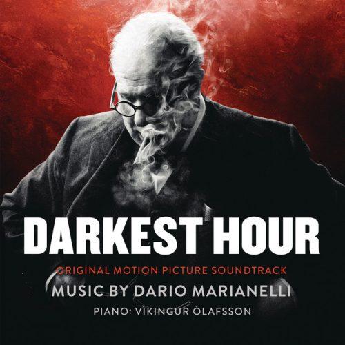 دانلود موسیقی متن فیلم تاریک ترین لحظات - Darkest Hour (فیلم برنده اسکار)